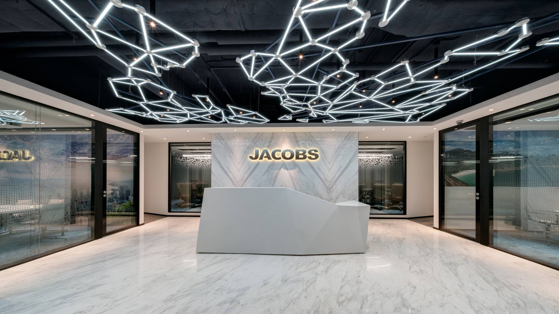 OFFICE JACOBS HK